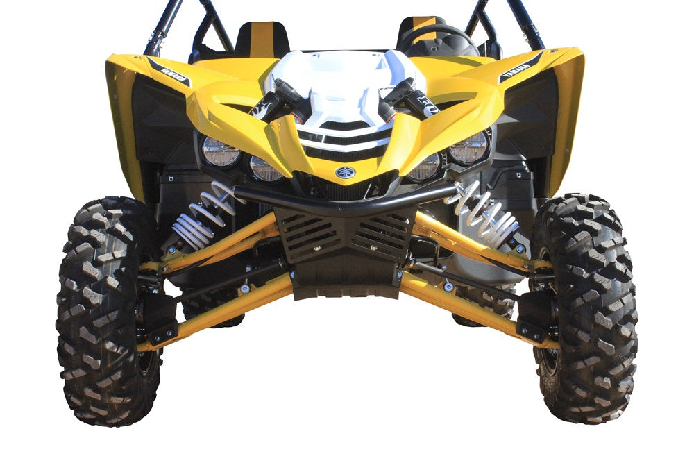 RacePace Front Bumper for YXZ 1000R - Rad Parts