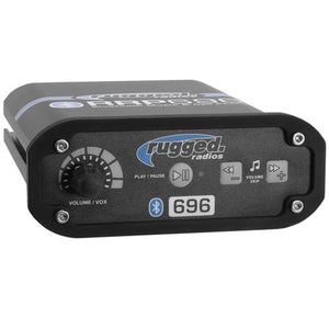 Rugged Radios RRP696 Intercom