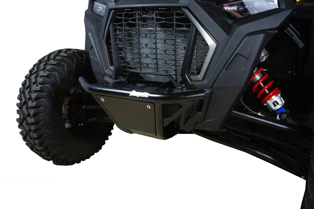Dragonfire Sport Front Bumper for RZR 2014+ 01-1807 and 01-1810 - Rad Parts