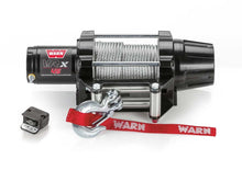 Load image into Gallery viewer, Warn VRX 45 Powersport Winch and Honda Talon Mounting Kit - Rad Parts