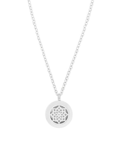 Blossom Diffuser Necklace - Sun Kissed Glow