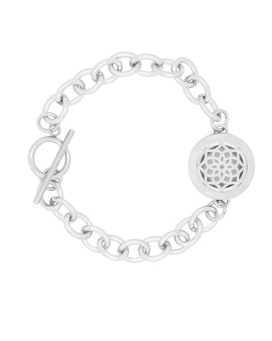 Blossom Diffuser Bracelet - Sun Kissed Glow