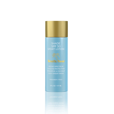 Shade SPF 30 Sport Lotion - Sun Kissed Glow