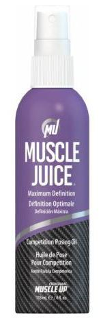 Muscle Juice - Pro Tan® - Sun Kissed Glow