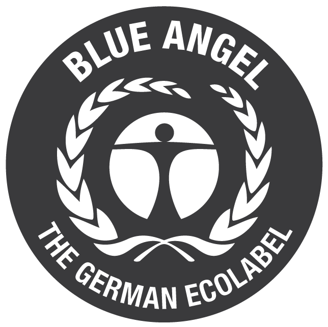 ISE - CERTIFICATIONS LOGOS - BLUE ANGEL LOGO
