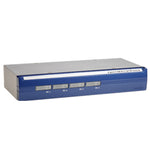 4-Port USB-PS/2 KVM Switch