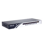 8-Port Rackmountable USB-PS/2 KVM Switch w/ OSD