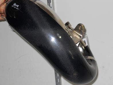 KTM 144 Pipe Guard 2007-2008