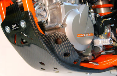 SKID PLATE KTM 450SXF/XCF/Factory Edition  2013-2015