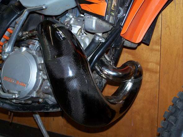 Pipe Guard Husqvarna 300TE Pro Circuit P2 Only 2015-2016