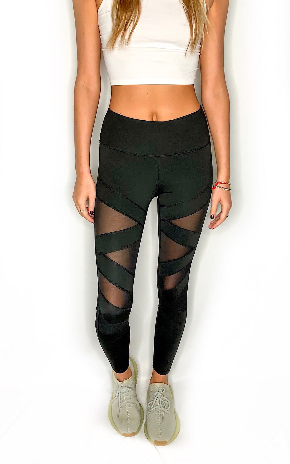 DNA leggings