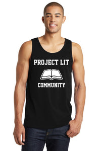 IN STOCK! Black District® Young Mens The Concert Tank. DT5300.