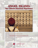 Angel Island cover image