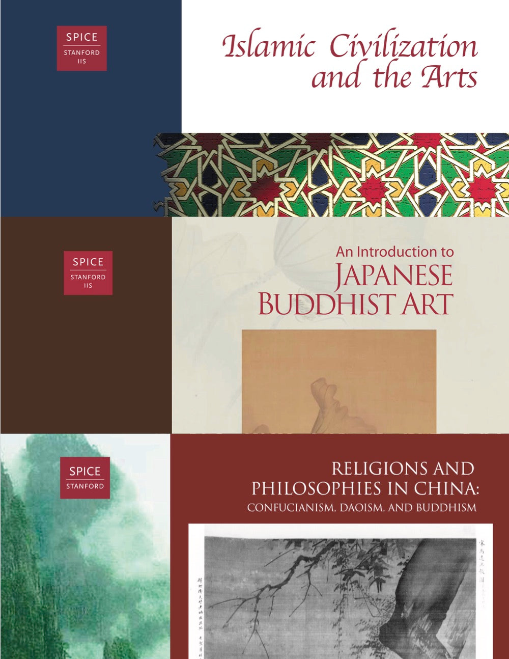 Bundled Set: World Religions Series