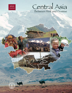Central Asia: Between Peril and Promise