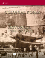 Colonial Korea in Historical Perspective