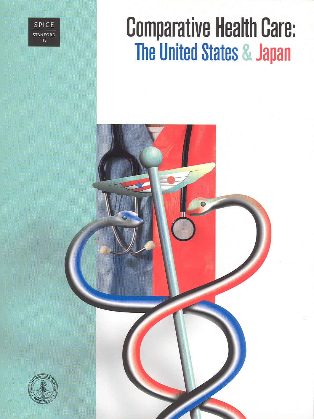 Comparative Health Care: The United States and Japan