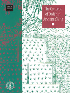 Concept of Order in Ancient China