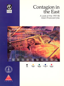 Contagion in the East: A Look at the 1997–98 Asian Financial Crisis