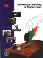 Democracy-Building in Afghanistan