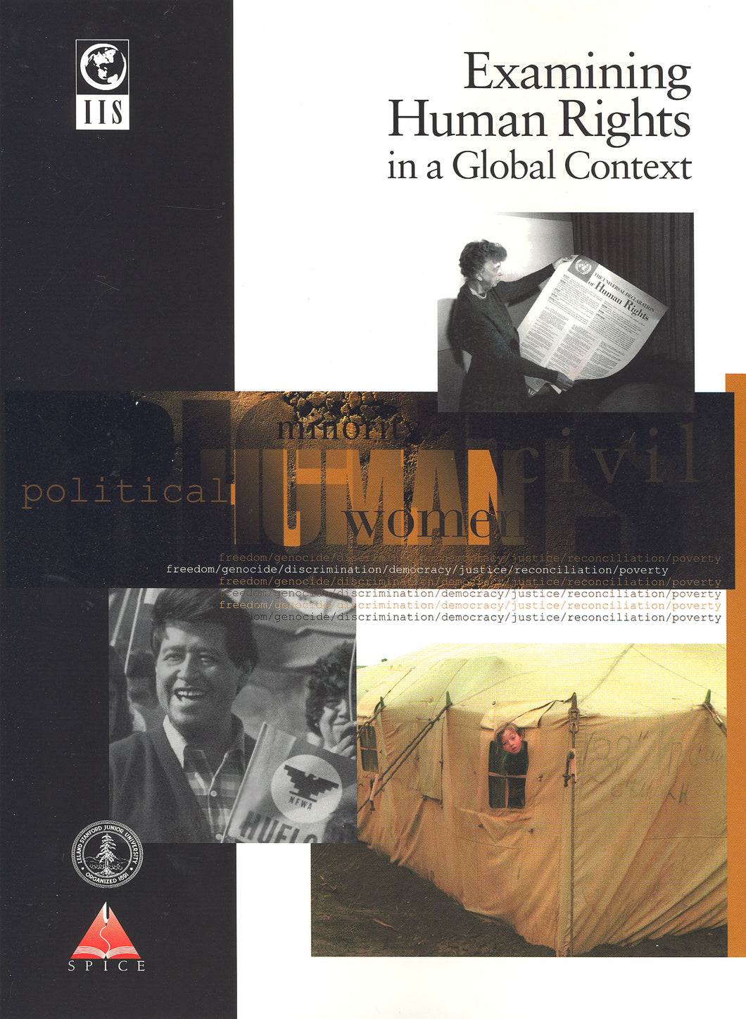 Examining Human Rights in a Global Context