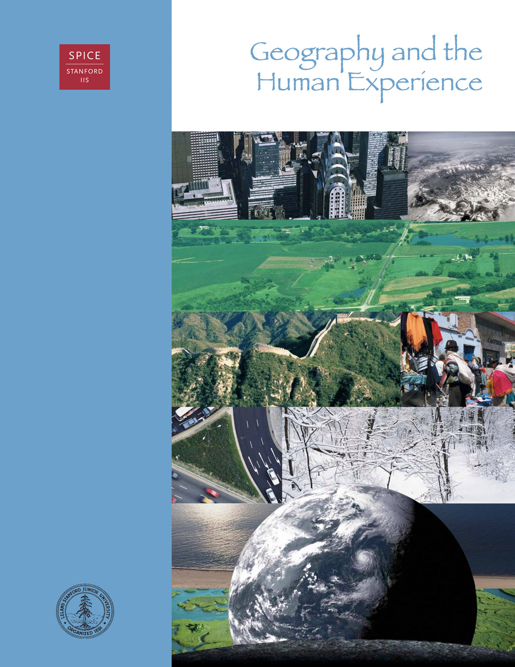 Geography and the Human Experience