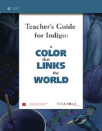 Indigo: A Color That Links the World