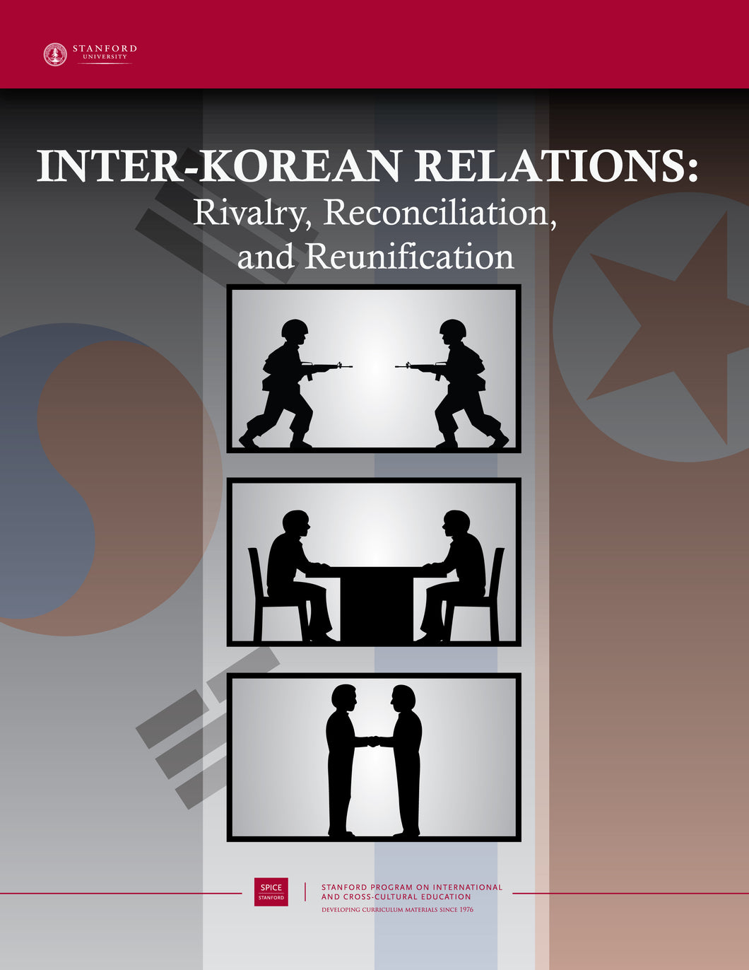 Inter-Korean Relations: Rivalry, Reconciliation, and Reunification