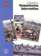 Introduction to Humanitarian Intervention