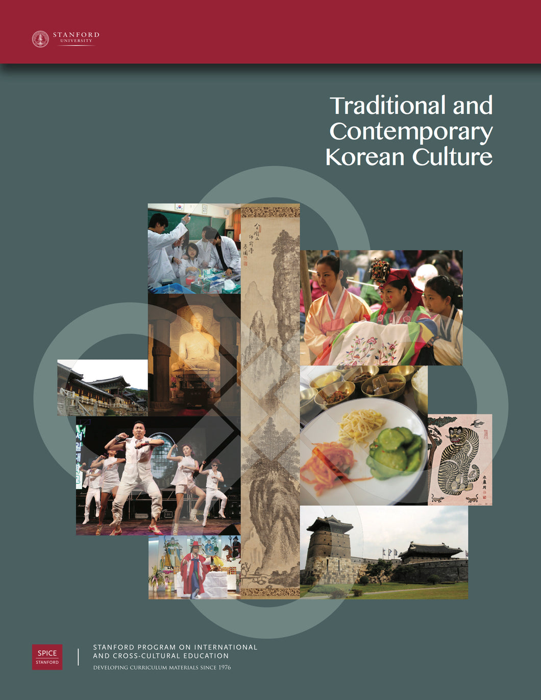 Traditional and Contemporary Korean Culture