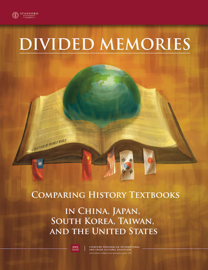 Divided Memories: Comparing History Textbooks