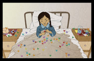 Sadako's Paper Cranes and Lessons of Peace (story cards)