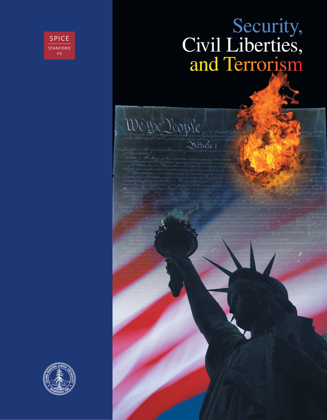 Security, Civil Liberties, and Terrorism
