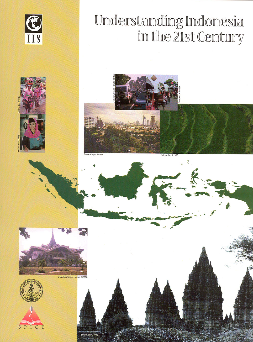 Understanding Indonesia in the 21st Century