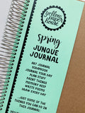 SPRING JUNQUE JOURNAL