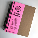 JUNQUE JOURNAL