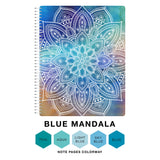 CLEARANCE - 1st Quality - Spiral Classic Notebook
