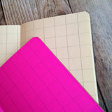 TRAVELERS NOTEBOOK INSERT - JUMBO GRID