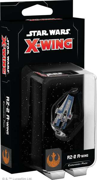 RZ-2 A-Wing Expansion Pack