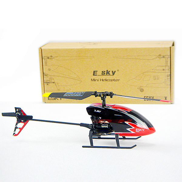 ESKY 150XP 5CH 6 Axis Gyro CC3D RC Helicopter BNF Compatible With SBUS DSM PPM Receiver