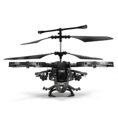 YD-713 IR Control 3.5 Channels Infrared RC Helicopter Flying Toy