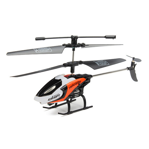 FQ777-610 AIR FUN 3.5CH RC Remote Control Helicopter With Gyro RTF