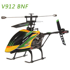 Large WLtoys V912 Sky Dancer 4CH RC Helicopter With Gyro BNF