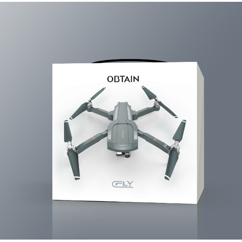 C-Fly Obtain GPS WIFI FPV With 3-Axis Gimbal 1080P HD Camera RC Quadcotper RTF