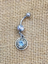 Belly Button Ring