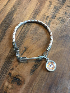 Route 91 Arrow Bracelet