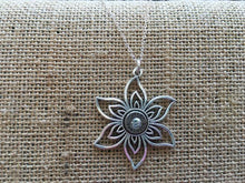 Flower Necklace