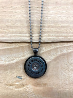 12 Gauge Necklace