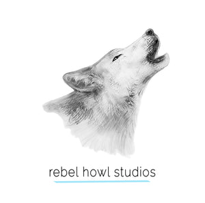 Rebel Howl