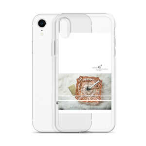 iPhone case - trying to keep my faith
